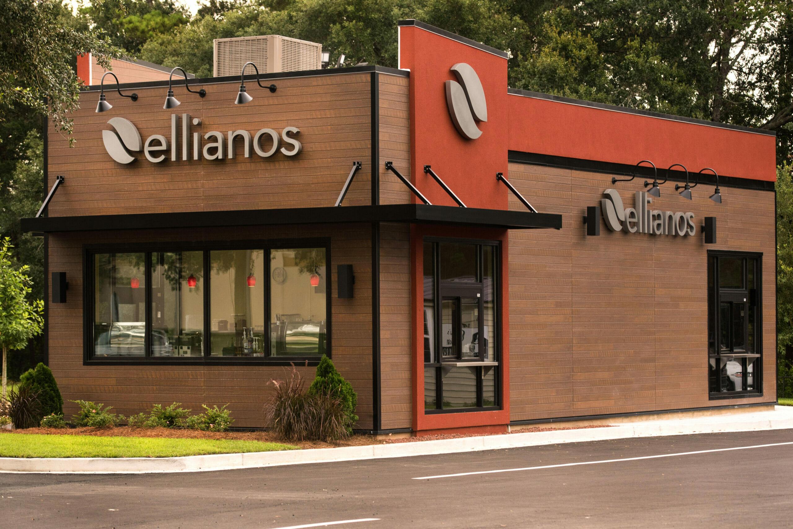 Ellianos Store