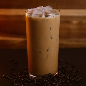 Coffee Cooler beans 2