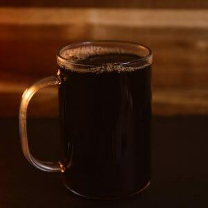 Drip Coffee Hot