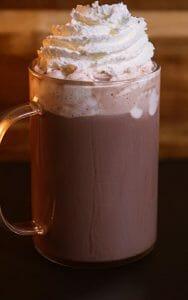hot hotchocolate