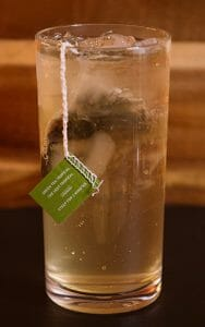 iced greentea