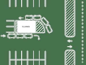 Ellianos Map