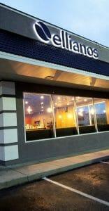 Douglas, GA - Cafe