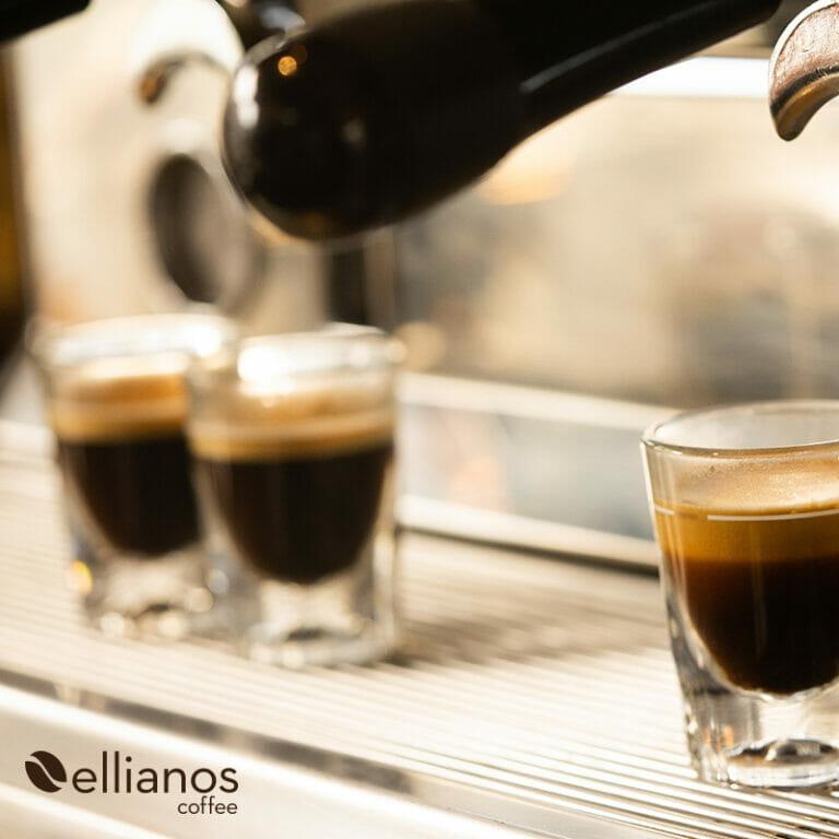 Ellianos Coffee Brand Guide