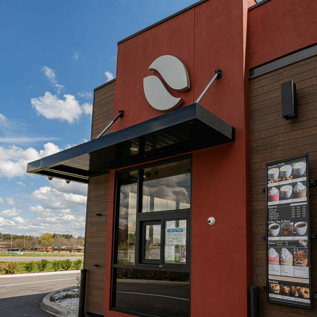 Ellianos Coffee Announces Plans for a New Location in Lake City, Florida