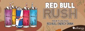 Red Bull Rush
