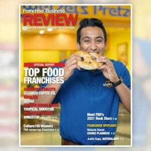 Food Business Review Blog Image