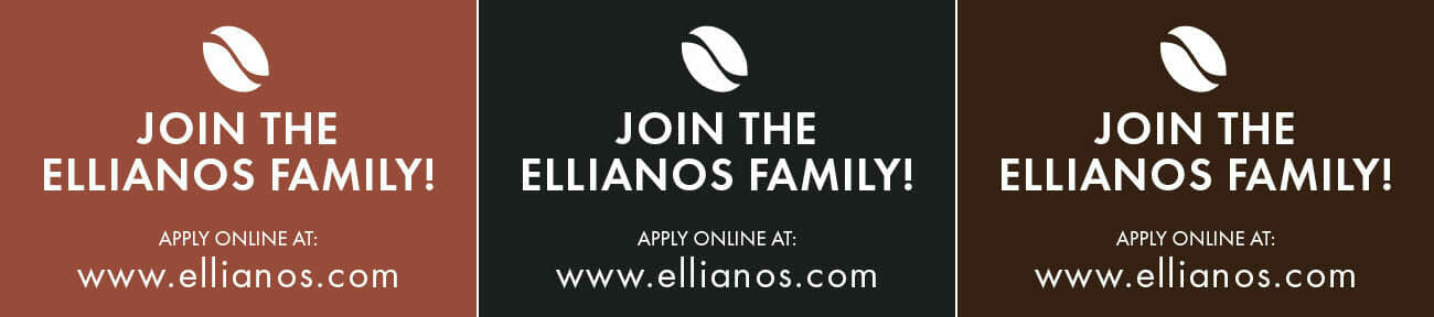 Join The Ellianos Family Collage For Web
