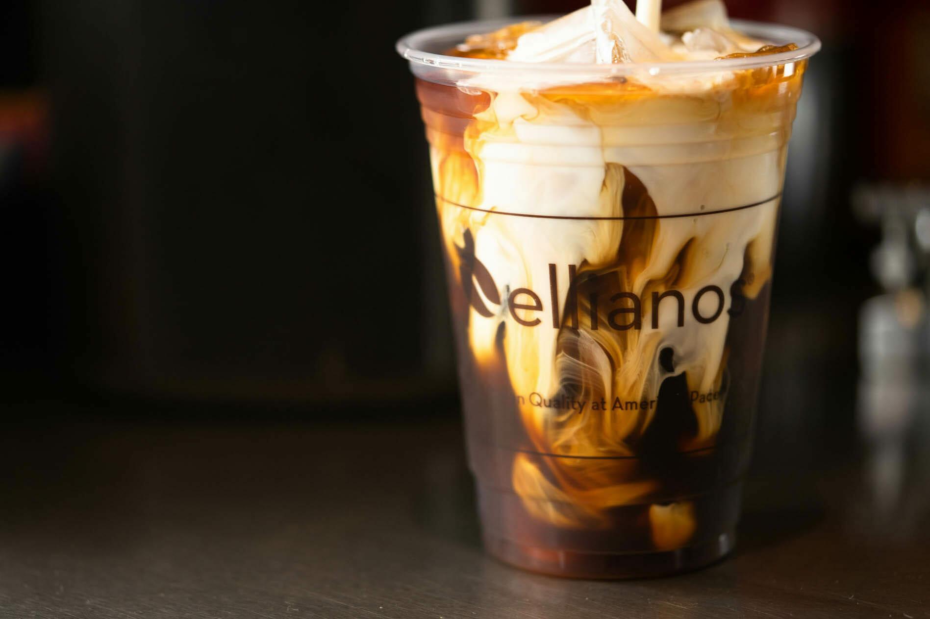 Ellianos Celebrates National Coffee Day with Free Coffee